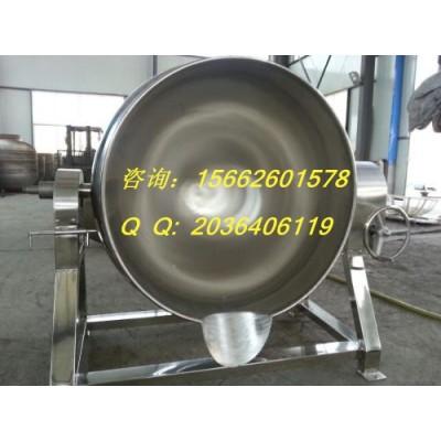 陇南炖肉/熬汤夹层锅 立式夹层锅燃气