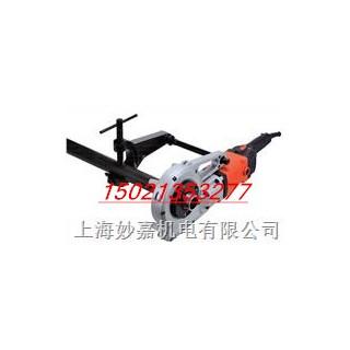 PT600套丝机高扭矩容易操作和设置
